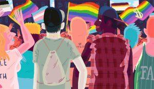 Muchos consumidores ven en el marketing que pivota en torno al Orgullo Gay