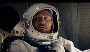 La carrera contrarreloj de estos famosos astronautas (y brand lovers) calmará su sed de humor con un sorbo de Pepsi