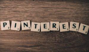 Pinterest introduce una nueva categoría de shopping en el programa Pinterest Partners