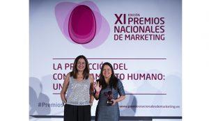 Equmedia patrocina la XI edición de los Premios Nacionales de Marketing