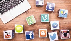 ¿Cómo, cuándo y por qué se utilizan las redes sociales?
