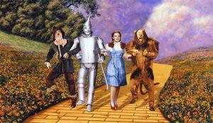 Por qué la (sobrevalorada) publicidad en las redes sociales no es la maravillosa Tierra de Oz