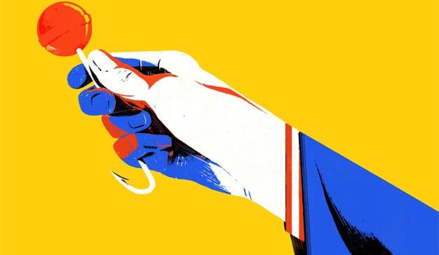 ¿Les tiembla el pulso a los marketeros a la hora de asumir riesgos creativos?