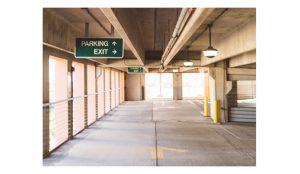 Cómo buscar aparcamiento en los aeropuertos