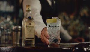 Seagram's Gin nos invita a cuestionar nuestra libertad individual en su última campaña