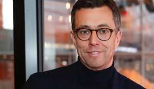 SEAT nombra a Jason Lusty nuevo director global de Marketing