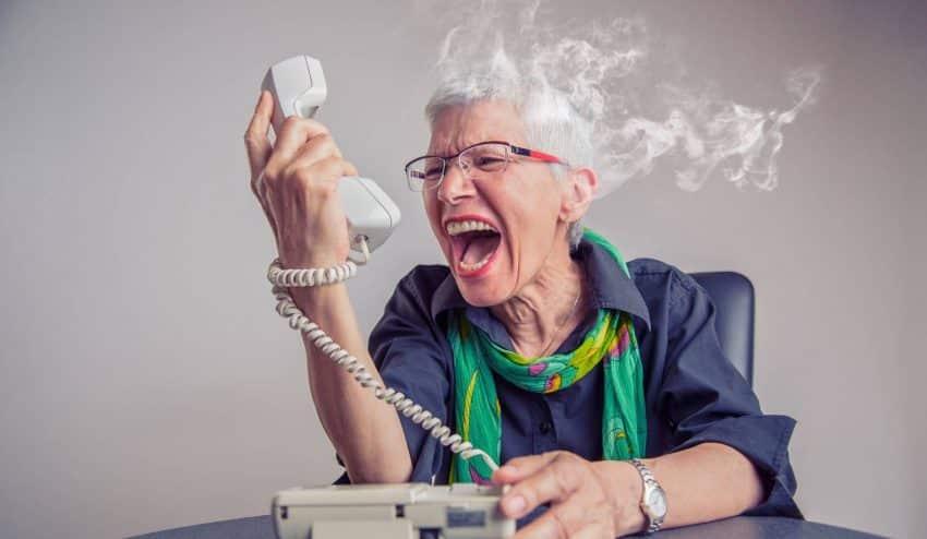 Los mayores de 50, los grandes (y erróneamente) olvidados del marketing