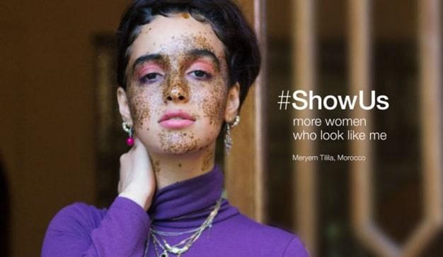 El 70% de las mujeres no se ven representadas en las imágenes que ven cada día
