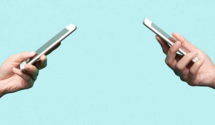 El tiempo de uso de los dispositivos móviles superará al de la televisión este 2019