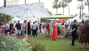 La APCP seduce a la industria publicitaria española en Cannes Lions 2019