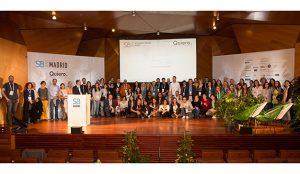 Quiero impulsa Sustainable Brands Madrid 2019, el evento internacional de referencia en sostenibilidad