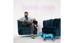Thinketers incorpora a Miguel Ángel Molina