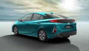 Toyota, la marca de coches más valiosa, seguida por Mercedes-Benz y BMW