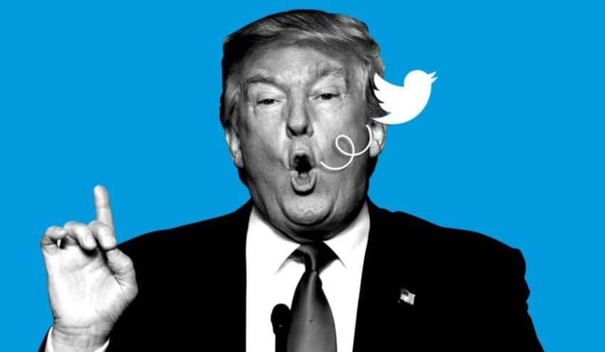 Twitter cerrará el pico a los líderes políticos que viertan mensajes ofensivos en la red social