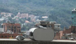 Viewy y la innovación de la Realidad Virtual