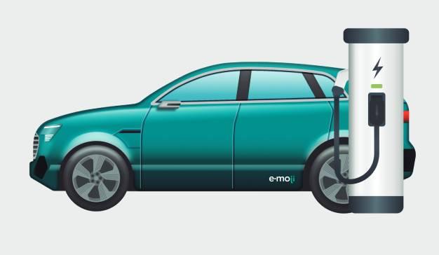 Audi E-moji, el emoticono para concienciar sobre la movilidad eléctrica
