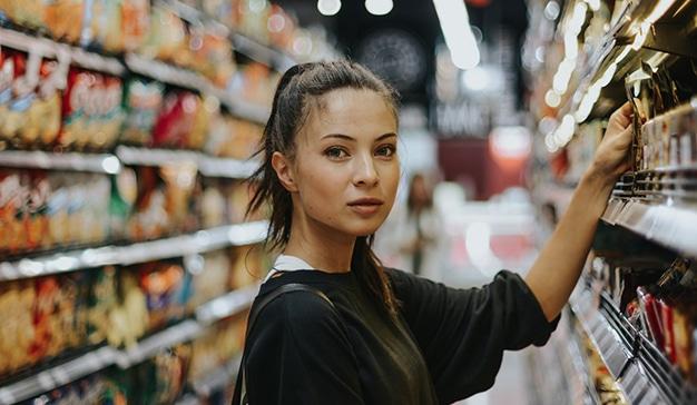 Consumidores conciencia social