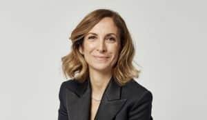 Natalia Gamero del Castillo, nueva presidenta y CEO de Condé Nast España