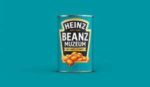 Heinz celebra su 150 aniversario conmemorando sus alubias con el