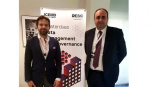 ICEMD y Banco Santander, un trabajo en equipo para reivindicar el valor del gobierno del dato en el sector financiero