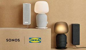 Symfonisk: así son los nuevos altavoces inteligentes de IKEA que combinan tecnología y diseño
