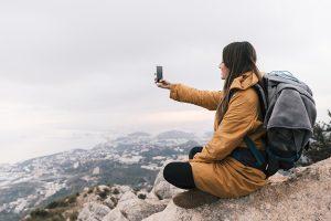 Booking.com anima a cumplir las resoluciones de Año Nuevo a golpe de viaje