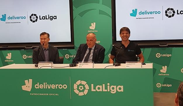 LaLiga-Deliveroo
