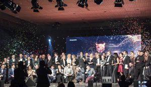 Las marcas de lujo se dan cita en los Luxury Advertising Awards