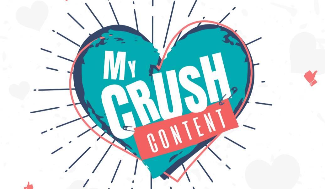 my crush content