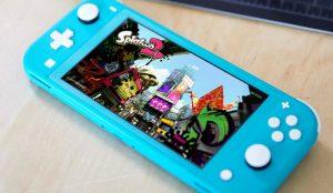 Nintendo reinventa la Nintendo Switch y saca su versión Lite
