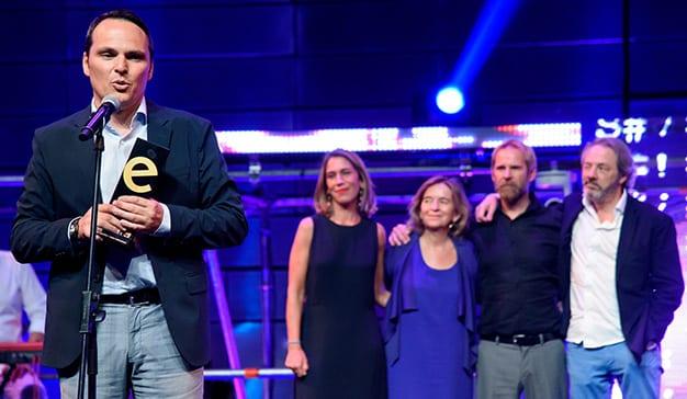 Los Premios Eventoplus reconocen a beon. Worldwide con el Gran Premio del Jurado