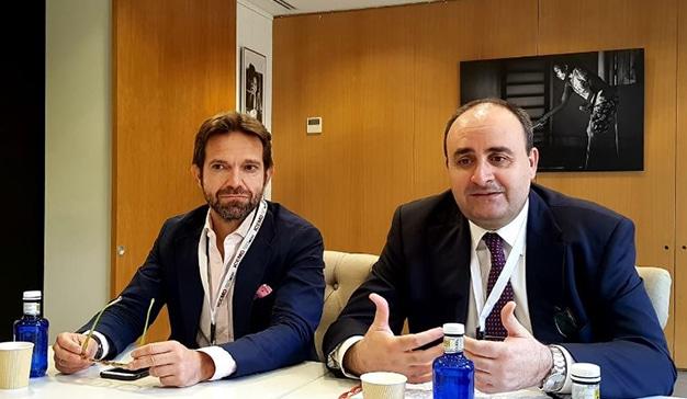 ICEMD y Banco Santander