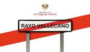 El Rayo Vallecano emprende su