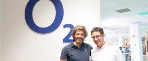 Entrevista de Óscar Alonso (T2O) a Pedro Serrahima (O2)