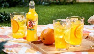 La marca de refrescos TriNa celebra su 85 cumpleaños