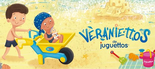 Veraniettos-juguettos