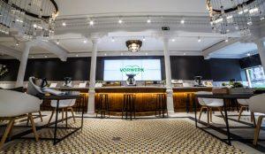 Vorwerk inaugura su primera tienda en España