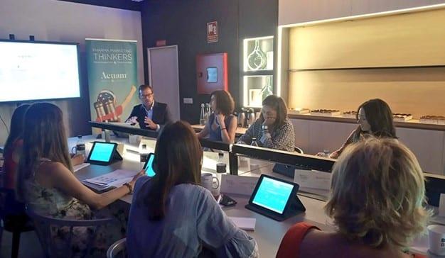 Las mujeres toman las riendas de la transformación digital en la industria sanitaria
