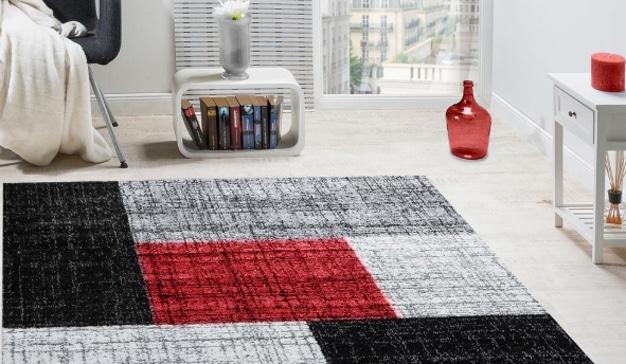 Consejos para dar aires renovados a la decoración del hogar con alfombras
