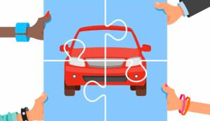 Marketing online: el as debajo de la manga de las pequeñas empresas que alquilan coches
