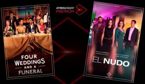 Atresmedia presenta ATRESplayer Premium, su ambiciosa apuesta para superar a Netflix