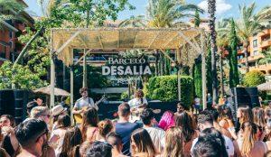 Ron Barceló Desalia, una experiencia inolvidable que deja un rico sabor a ron a sus más de 1.000 asistentes