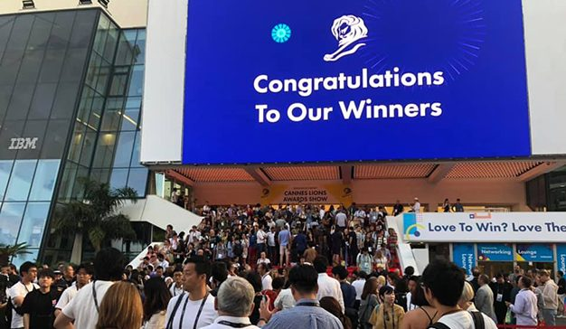 Cannes Lions: buscando la nueva identidad de la industria publicitaria