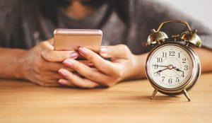 Transformación digital, también en el control horario