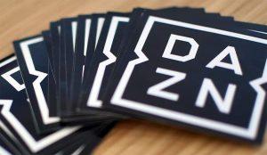 Los usuarios de DAZN han visto más de 12,8 millones de horas de contenido desde su lanzamiento en España