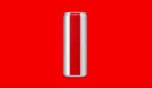 Diet Coke rompe con las etiquetas de la sociedad eliminando las de su producto