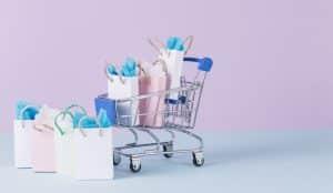 Radiografía del consumidor online en España: 3 compras al mes con un gasto medio de 64 euros por carro