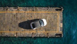 Fiat celebra el cumpleaños del 500 con una oda a la