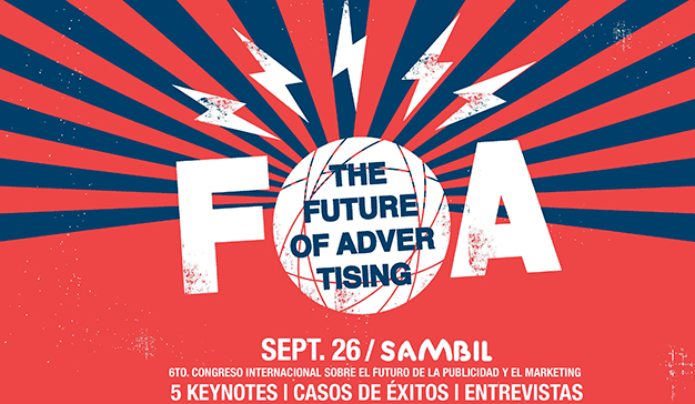 FOA República Dominicana se pone la disrupción por montera en su sexta edición
