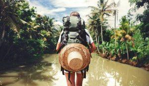 Aventura, conocimiento y planificación: así viaja la Generación Z